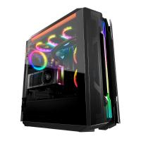 Cougar Gemini T RGB Tempered Glass Gaming Case