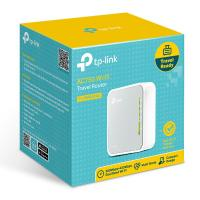 TP-Link AC750 Dual Band Wireless Pocket Router - (TL-WR903AC)