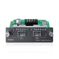 TP-Link 2 Port 10 Gigabit SFP+ Module - (TX432)