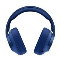 Logitech G433 7.1 Gaming Headset - Blue