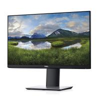 Dell P2219HC 21.5inch Height Adj Tilt Swivel Pivot Vesa Mount HDMI DP USB-C Monitor