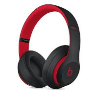Beats Studio 3 Decade Collection Defiant Black Red