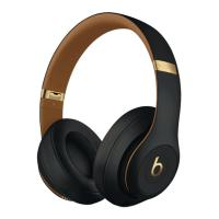 Beats Studio 3 Wireless Over-Ear Headphones - Skyline Collection Midnight Black