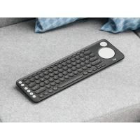 Logitech K600 TV Keyboard with integrated Touchpad and D-pad