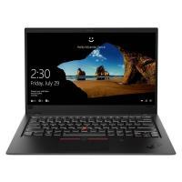 """Lenovo X1(20KH003HAU) ThinkPad X1 Carbon G6 14"""" WQHD i7 8550U 8GB 256GB SSD,Win10P 3yr"""