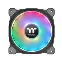 Thermaltake Riing Duo 120mm RGB Radiator Fan - 3 pack
