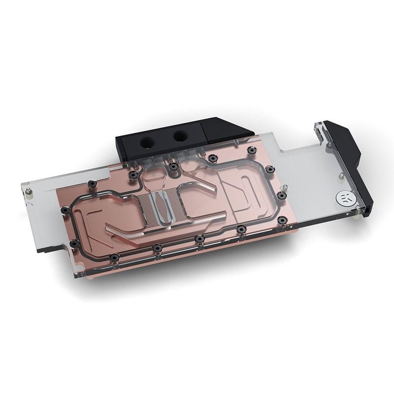 EK Vector RTX 2080 RGB - Nickel + Acetal GPU Waterblock