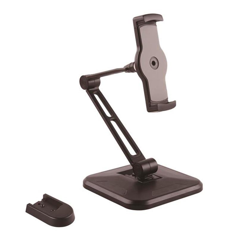 Startech Universal Tablet Desk Stand Wall Mountable