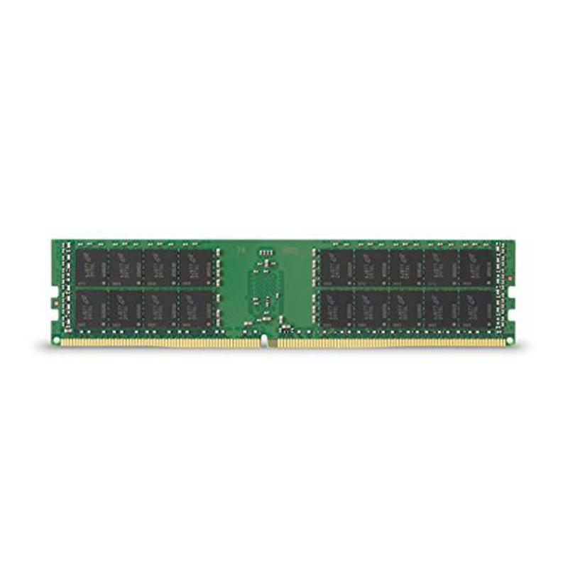 Kingston 16GB (1x16GB) KVR24R17D4/16 ValueRam 2400MHz DDR4 ECC RAM