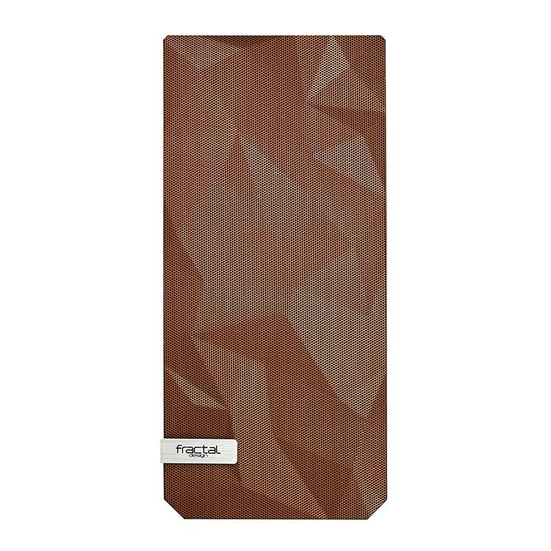 Fractal Design Meshify C Replacement Colour Mesh Panel - Copper