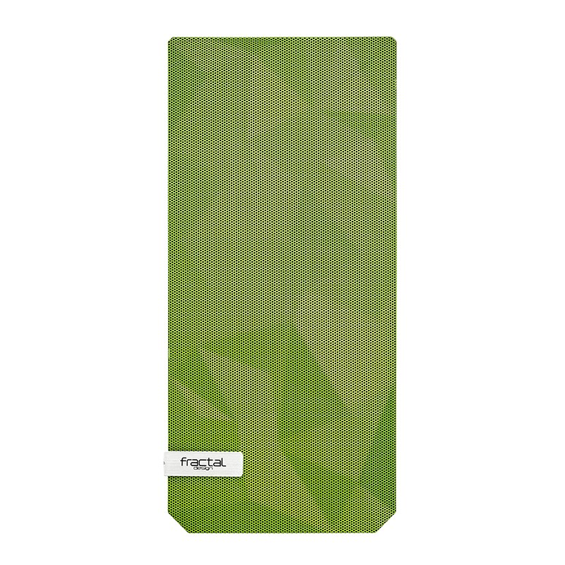 Fractal Design Meshify C Replacement Colour Mesh Panel - Green