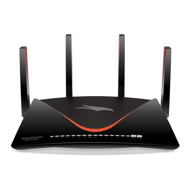 Netgear AD7200 Nighthawk Pro Wireless Gaming Router - (XR700-100AUS)