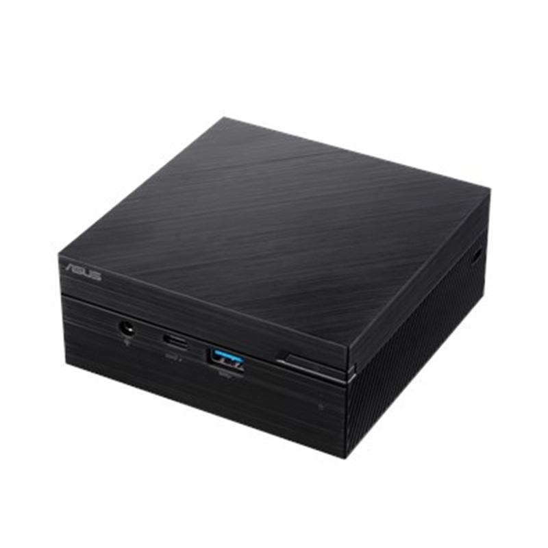 Asus PN61 i7 8565u 2 x SODIMM 1 x NVMe M.2 and 2.5in Bay Barebones Mini PC