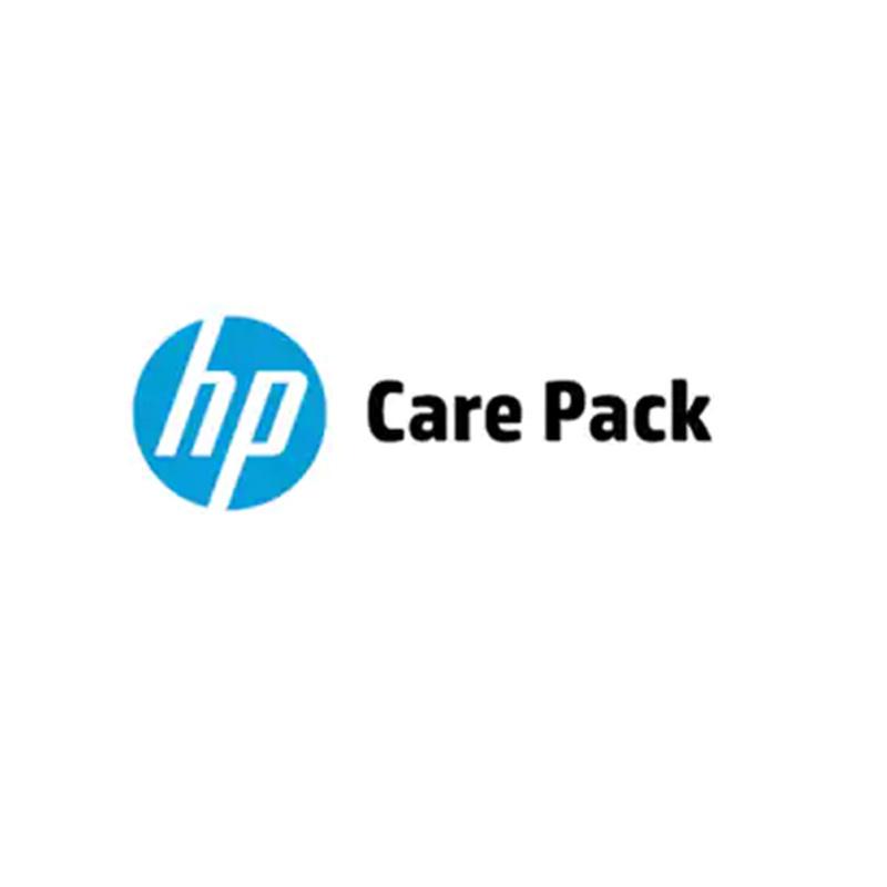 HP 3 Year Traveler Extended Onsite Digital Warranty (UL653E)