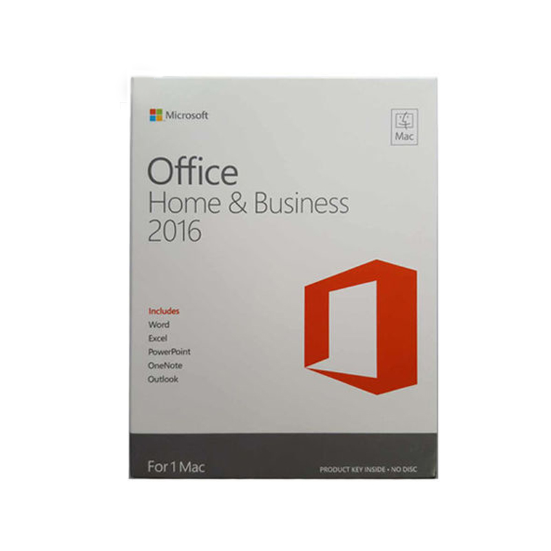 ms office home and business for mac