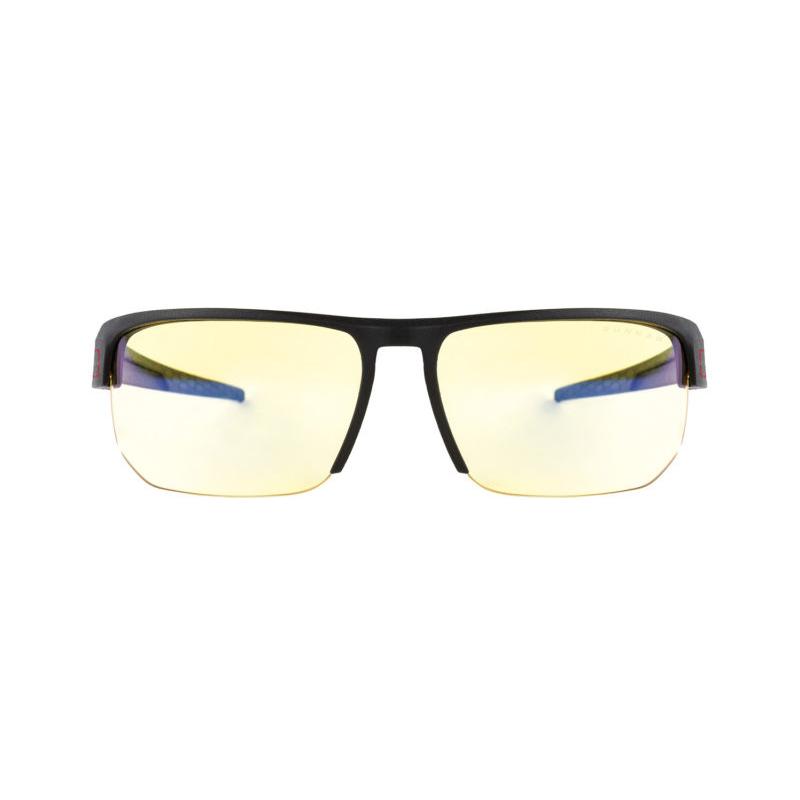 Gunnar Torpedo Amber Onyx Indoor Digital Eyewear (GN-TOR-00101)