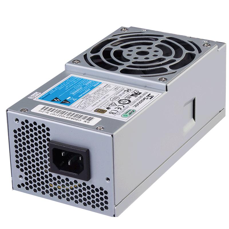 SeaSonic 300W Active PFC F0 TFX Power Supply (SS-300TGW)