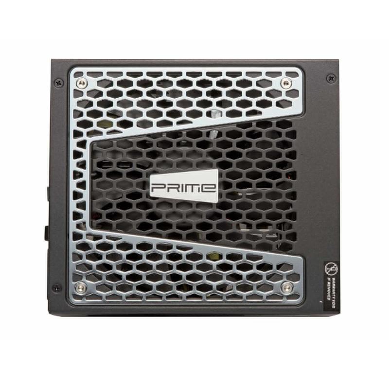 SeaSonic 850W Prime Ultra Titanium Modular Power Supply (SSR-850TR)