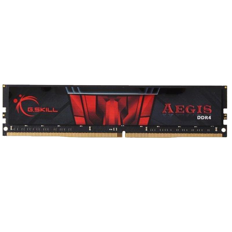 G.Skill 8GB (1x8GB) F4-2666C19S-8GIS Aegis 2666MHz DDR4 RAM