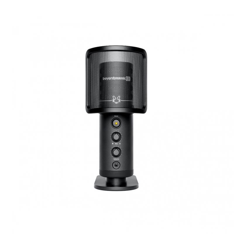 Beyerdynamic FOX USB Type C Portable Studio Microphone