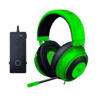 Razer Kraken Tournament Edition Wired USB Gaming Headset - Green
