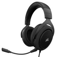 Corsair HS50 Gaming Headset - Carbon
