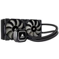 Corsair Hydro Series H100x Liquid CPU Cooler