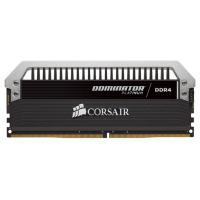 Corsair 64GB (4x16GB) CMD64GX4M4A2666C15 Dominator Platinum 2666MHz C15 DDR4 RAM Kit