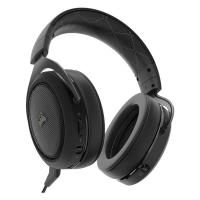 Corsair HS70 Gaming Headset - Carbon
