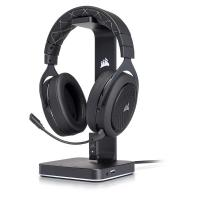 Corsair HS70 Gaming Headset - Carbon