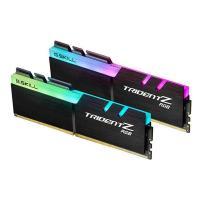 G.Skill 32GB (2x16GB) F4-3200C14D-32GTZR Trident Z RGB 3200MHz DDR4 RAM