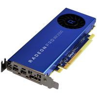 AMD Radeon Pro WX2100 Work Station Graphics Card PCIE 2GB GDDR5, 3H (