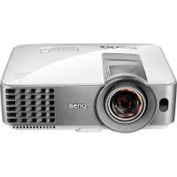BenQ MW632ST DLP Projector/ WXGA/ 3200ANSI/ 13000:1/ HDMI/ 10W x1/ 3D