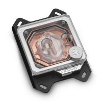 EK-Velocity - AMD Copper and Plexi CPU Waterblock