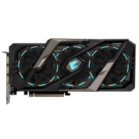 Gigabyte GeForce RTX2080 Ti Aorus 11G Graphics Card