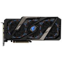 Gigabyte GeForce RTX 2070 Aorus Xtreme 8GB GDDR6 Graphics Card