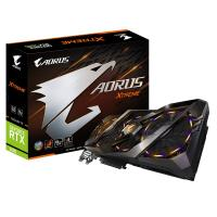 Gigabyte GeForce RTX 2080 Aorus Xtreme 8GB GDDR6 Graphics Card
