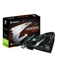 Gigabyte GeForce RTX2080 Ti Aorus Xtreme 11G Graphics Card
