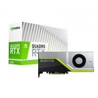 Leadtek Quadro RTX 6000 24GB GDDR6 Workstation Graphics Card