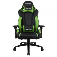 Anda Seat AD7-023 Large Gaming Chair - Black/Green