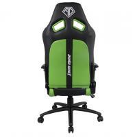 Anda Seat AD7-023 Large Gaming Chair - Black/Green