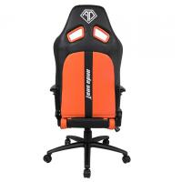 Anda Seat AD7-23 Large Gaming Chair - Black/Orange