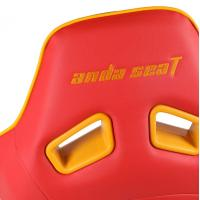Anda Seat AD7-09 Special Edition Large Gaming Chair - Blue/Red/Yellow
