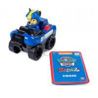Paw Patrol Rescue Racers Assorted
