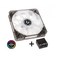 Bitfenix 120mm Spectre Pro RGB 1200RPM Fan With Controller