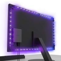 NZXT 21-26in Hue 2 Ambient RGB Lighting Kit