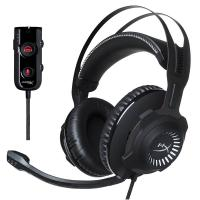 HyperX Cloud Revolver Gaming Headset - Gun Metal