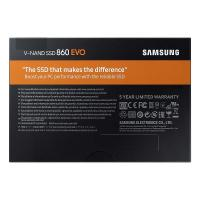 Samsung 1TB 860 QVO 2.5in SATA SSD