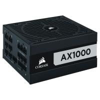Corsair 1000W AX 80+ Titanium Modular ATX Power Supply