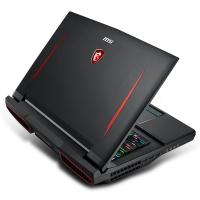 MSI GT75 Titan 17.3in UHD i9 8950HK RTX 2080 2 x 256GB RAID SSD + 1TB HDD Gaming Laptop (GT75 8SG-048AU)